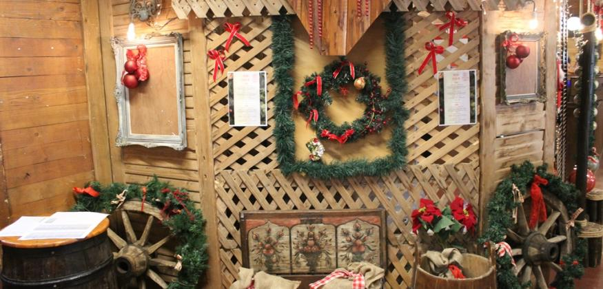 Christmas at The Ranch 2019