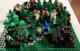 BRICKTIVITY EVENT 2019